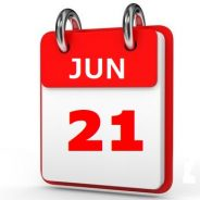 JUNE 21st – 3 Actions to Take Today