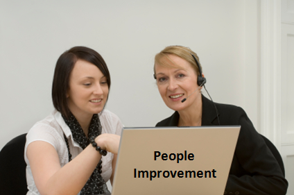 Continuous Improvement is also about people