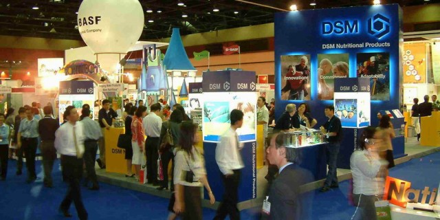 Increase Sales At Your Event or Exhibition
